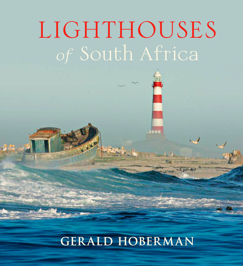 Lighthouses Of South Africa R895 00